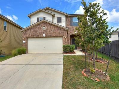 Austin Single Family Home For Sale: 6720 Crosne St
