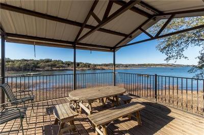Burnet County, Llano County, Travis County Single Family Home For Sale: 6406 Hopkins Dr