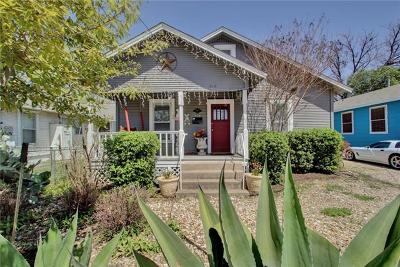 Single Family Home For Sale: 918 E 51st St
