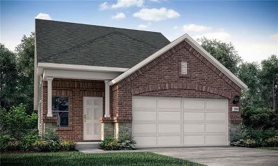 Buda Single Family Home For Sale: 382 Satsuma