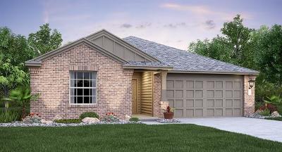 Austin Single Family Home For Sale: 11713 Monterosso Dr