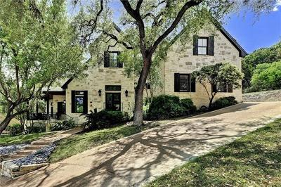 Austin Single Family Home For Sale: 2901 Sparkling Brook Ln
