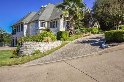 Austin TX Single Family Home For Sale: $1,750,000