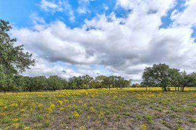 Dripping Springs Residential Lots & Land For Sale: Pin Oak St