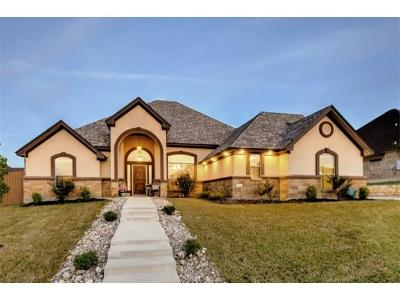 Harker Heights Single Family Home For Sale: 2532 Alpine Fir Dr