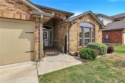 Williamson County Single Family Home Coming Soon: 104 Flower Smith Ln