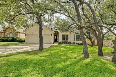 Single Family Home Pending - Taking Backups: 3709 Bayton Dr