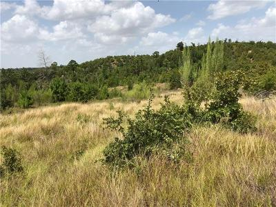 Bastrop TX Residential Lots & Land For Sale: $79,000