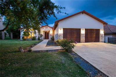 Single Family Home For Sale: 15112 Lariat Trl