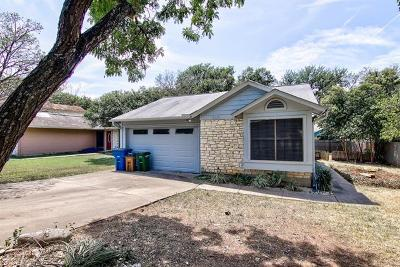 Single Family Home Pending - Taking Backups: 8110 Cattle Dr