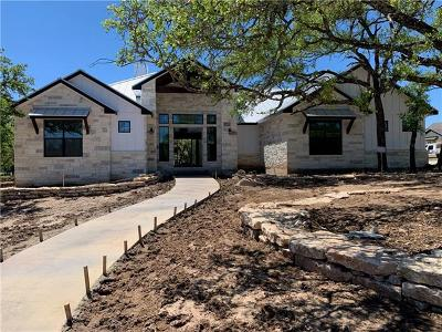 Dripping Springs TX Single Family Home Pending - Taking Backups: $877,715