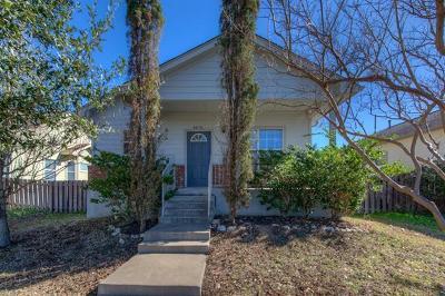 Austin Single Family Home For Sale: 5715 Sendero Hills Pkwy