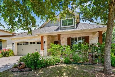 San Marcos Single Family Home For Sale: 610 Irvin Dr