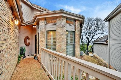 Austin Single Family Home For Sale: 3605 Fawn Creek Path