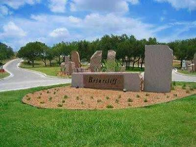 Residential Lots & Land For Sale: 22400 Briarview Dr