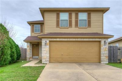 Pflugerville Single Family Home Coming Soon: 13607 Letti Ln