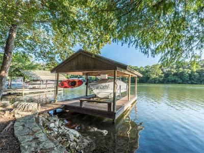 Single Family Home For Sale: 5704 Scout Island Cv