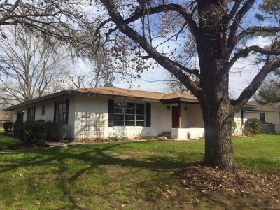 Elgin Single Family Home For Sale: 811 N Avenue C