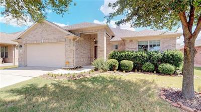 Travis County Single Family Home For Sale: 12004 Lansdowne Rd