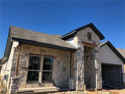 Single Family Home For Sale: 1900 Goldilocks Ln