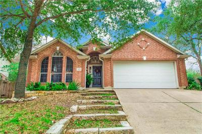 Austin Single Family Home For Sale: 11016 Colonel Winn Loop