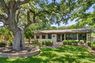 San Marcos Single Family Home For Sale: 109 Rogers Ridge St