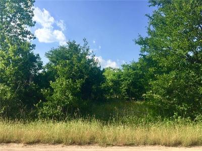 Bastrop Residential Lots & Land For Sale: Arrowhead Ct