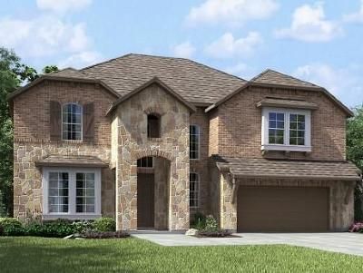 Round Rock Single Family Home Pending - Over 4 Months: 2409 Centennial Loop