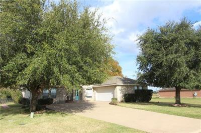 Bastrop County Single Family Home Pending - Taking Backups: 108 Loon Dr