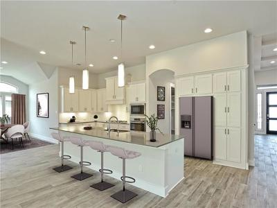 Austin Single Family Home For Sale: 409 Brentwood Dr