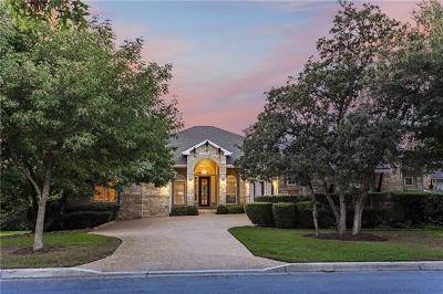 Hays County, Travis County, Williamson County Single Family Home For Sale: 1925 Wimberly Ln