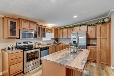 Johnson City Single Family Home For Sale: 161 Brianna Cir