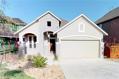 Sweetwater, Sweetwater Ranch, Sweetwater Sec 1 Vlg G-1, Sweetwater Sec 1 Vlg G-2, Sweetwater Sec 1 Vlg G2, Sweetwater Sec 2 Vlg F 1, Sweetwater Sec 2 Vlg F2 Single Family Home For Sale: 6404 Llano Stage Trl