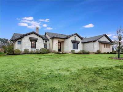 Williamson County Single Family Home For Sale: 112 Birdstone Ln