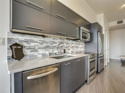 Condo/Townhouse Pending - Taking Backups: 603 Davis St #1111