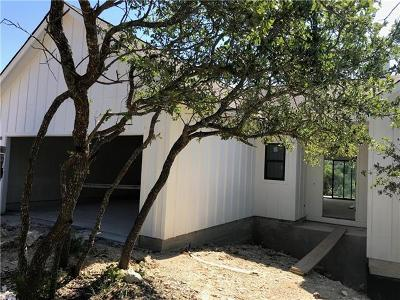 Dripping Springs Single Family Home Coming Soon: 10100 Twin Lake Loop