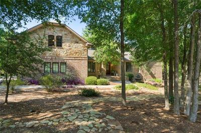Cedar Creek Single Family Home For Sale: 200 Sabine Dr