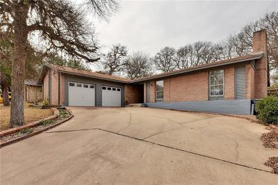 Austin Multi Family Home For Sale: 11202 Brushy Glen Dr