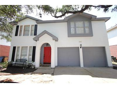 Maple Run, Maple Run Sec 01, Maple Run Sec 03, Maple Run Sec 05-A, Maple Run Sec 06, Maple Run Sec 07-B, Maple Run Sec 09 Single Family Home For Sale: 4801 Alta Loma Dr
