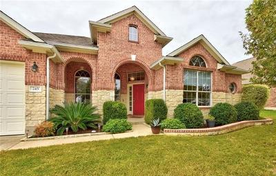 Single Family Home For Sale: 245 Saddleback Rd