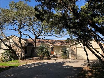 Wimberley Single Family Home For Sale: 124 Augusta Ln