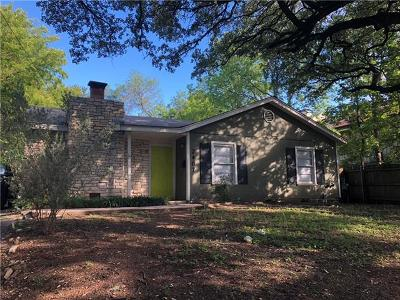 Austin Multi Family Home For Sale: 2407 Winsted Ln