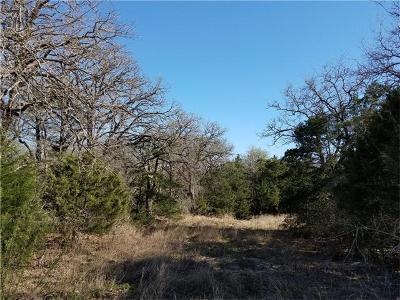 Cedar Creek Residential Lots & Land For Sale: 151 Deep Woods Ct