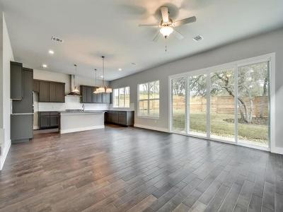 Austin Single Family Home For Sale: 7807 Ryans Way