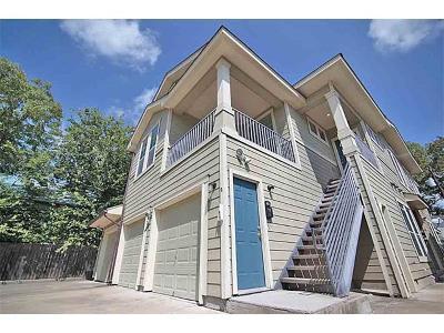 Rental For Rent: 702 Franklin Blvd #C