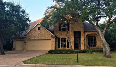 Austin Single Family Home For Sale: 11413 Hollister Dr