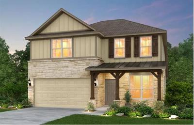 Buda Single Family Home For Sale: 147 Everglade
