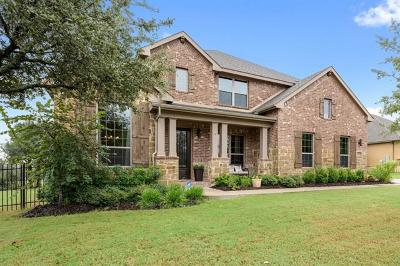 Williamson County Single Family Home For Sale: 2002 First Vw