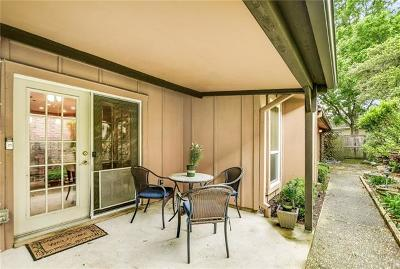 Austin Condo/Townhouse Pending - Taking Backups: 4103 Tealwood