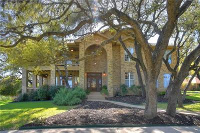 San Marcos Single Family Home For Sale: 721 Willow Ridge Dr
